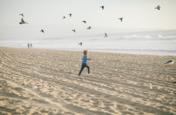 Family Photos in Manhattan Beach