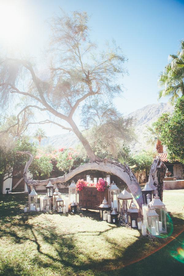 A Casa Cody Wedding