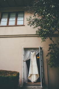 A Santa Anita Gardens Wedding