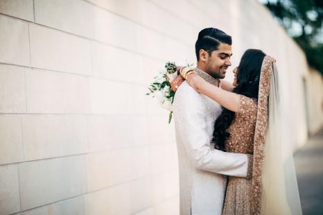 An Indian Wedding at the Alexandria Ballrooms