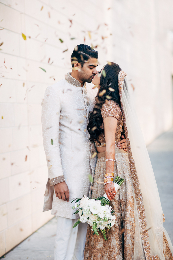 An Indian Wedding at the Alexandria Ballrooms