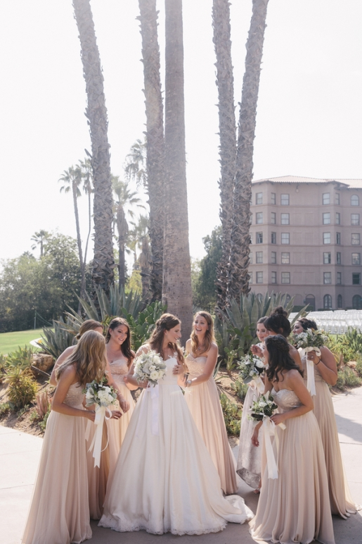 A Classic Jewish Wedding