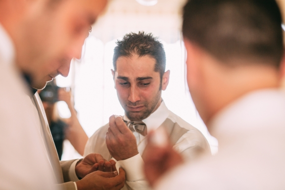 A Quirky Wedding in SoHo, New York