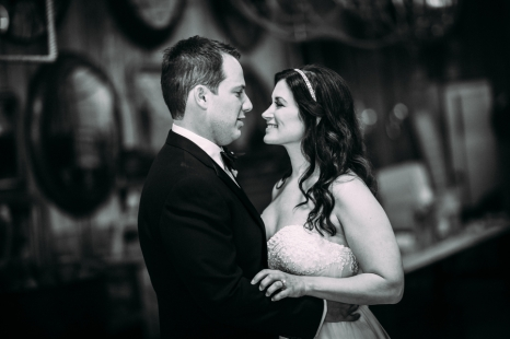 bride-and-groom-black-and-white-photography