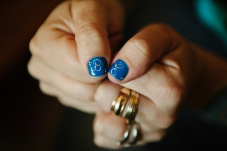 nails-painted-with-initials