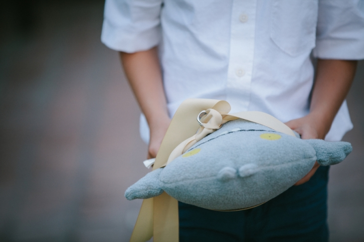 ring-bearer-holding-ring-cushion