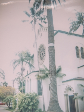 church-with-palm-trees