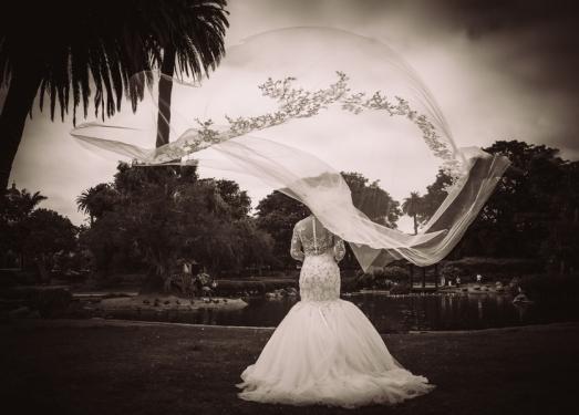 bride-with-veil-flowing-in-wind