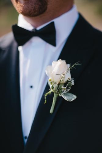 white-rose-boutineer