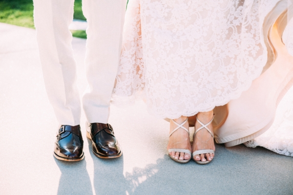 bride-and-groom-shoes