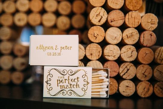 personalized-wedding-matchbox
