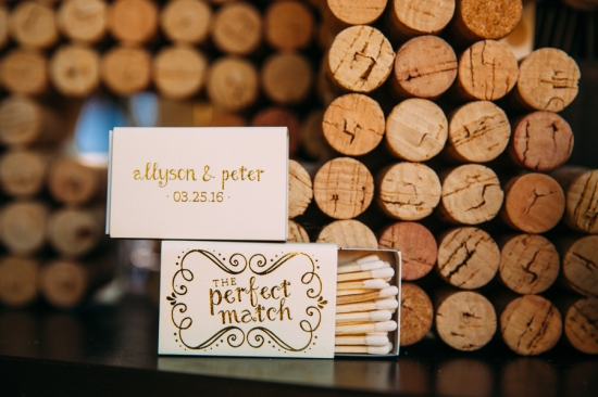 personalized-wedding-matchbox