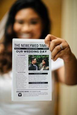 bride-with-wedding-program