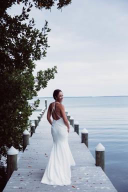 bride-on-beach-pier