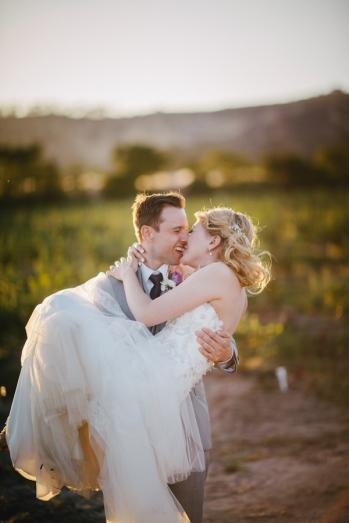 bride-and-groom-in-vineyard