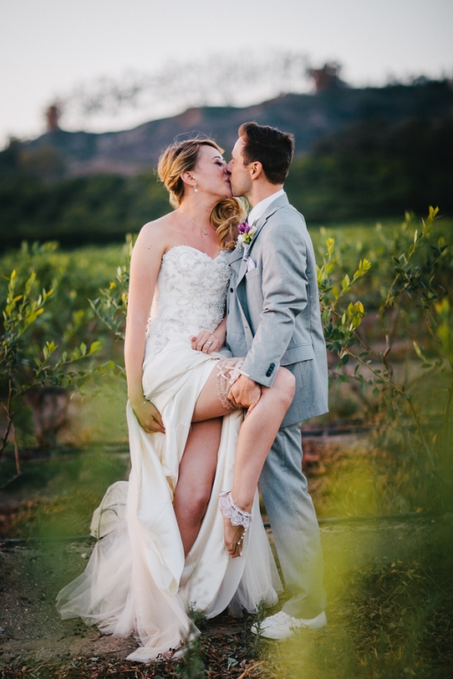 bride-and-groom-in-vineyard