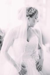 bride-black-and-white