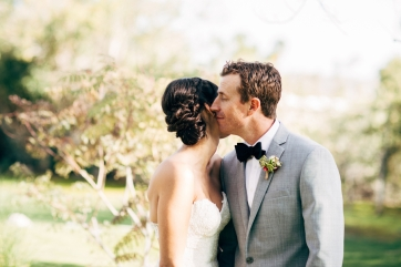 bride-and-groom-outside