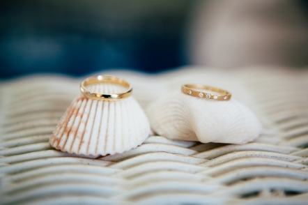 wedding-rings-on-sea-shells