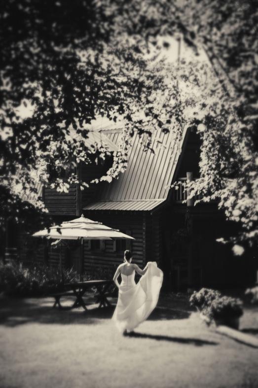bride-outside-barn